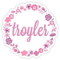 Troyler Flower Crown