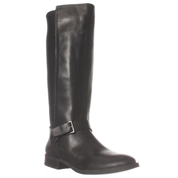 Arturo Chiang Filonna Riding Boot - Black