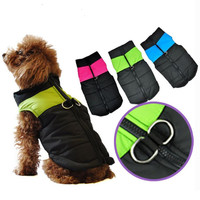 Dog Winter Coat Small and Medium Size Pets