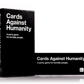 Cards Against Humanity & Extension Packs