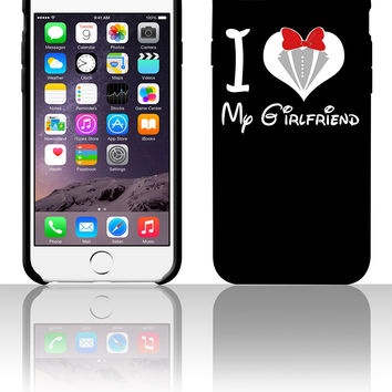 i love my girlfriend 5 5s 6 6plus phone cases