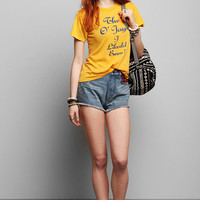 Urban Outfitters - Vintage '70s The O'Jays Tee