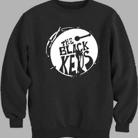 Drum Logo Sweater for Mens Sweater and Womens Sweater *