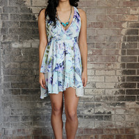 Aquashell BCBG City Dress