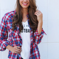 Country Chic Plaid