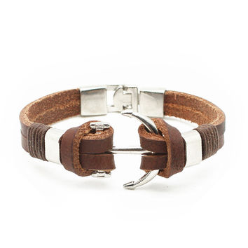 Anchor II Brown