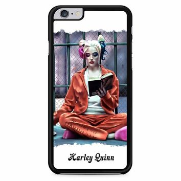 Harley Quinn Cute iPhone 6 Plus / 6s Plus Case