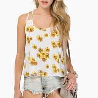 Waiting For Daybreak Top $18