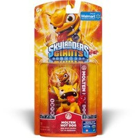 Activision Skylanders Giants Single Character Pack - Molten Hot Dog
