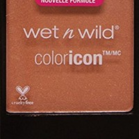 WET N WILD Color Icon Blush (New) - Apri-Cot in the Middle
