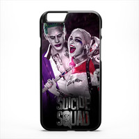 Joker & Harley Quinn Suicide Squad #06 iPhone 6/ 6s Phone Case Cover