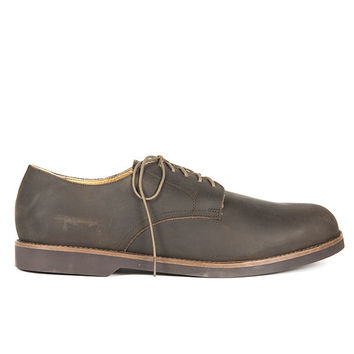 Nisolo - Willan Oxford in Steel