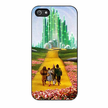 the wizard of oz a cases for iphone se 5 5s 5c 4 4s 6 6s plus