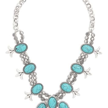 Cara Western Necklace | Nordstrom