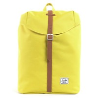 Herschel Supply Post Lime Backpack at Zumiez : PDP
