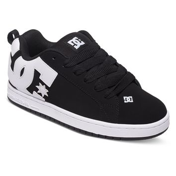 Men's Court Graffik Shoes 300529 | DC Shoes