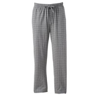 Van Heusen Plaid Lounge Pants