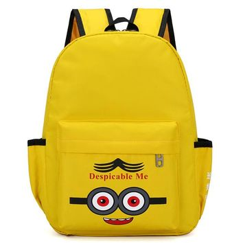 Toddler Backpack class 2018 Kindergarten Backpack School Bag For Girls Boys  For Girls Orthopedic Schoolbag Kids Cartoon School Bags AT_50_3