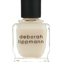 Deborah Lippmann - Rejuvenating Base Coat - Turn Back Time