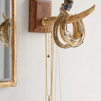 Antler Jewelry Stand - Urban Outfitters