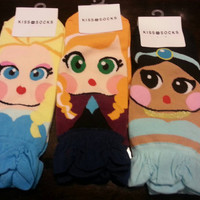 Princess socks!!!