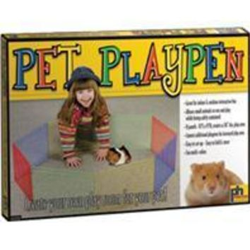 Prevue Pet Products Inc - Small Animal Playpen