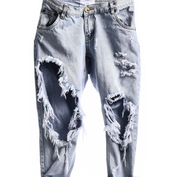 One Teaspoon Jeans Shop Online Australia BRANDO LONELY BOYS