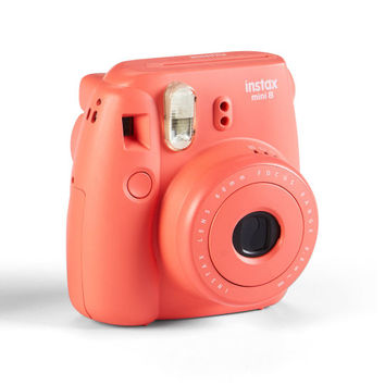 Fujifilm Instax™ Mini 8 Camera, Dubarry