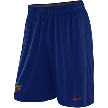 Florida Gators Nike Fly Shorts – Royal Blue