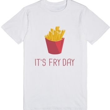 It is Fri Day
