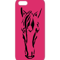 Horse Head | iPhone 5/5s Case horse-head-151210c