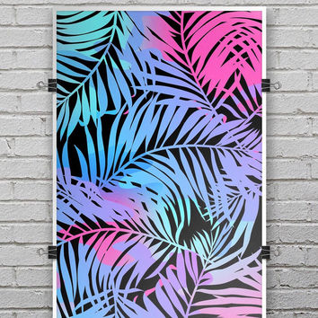 Chromatic Safari - Ultra Rich Poster Print