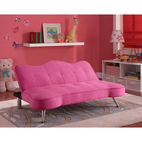 Rose Junior Sofa Lounger Bedroom Modern Furniture Kids Couch Home New Free