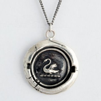 Once Upon a Time Inspired Emma Swan Necklace