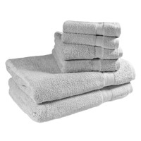 Bath Towel Set (6 PC)