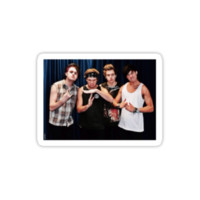 5SOS Sticker