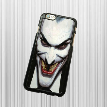 The Joker Harley Quinn Batman-- iPhone 6 6 Plus case,iPod Touch 4 5 case,iPhone 4 4s case,iPhone 5 5s 5c case,Samsung Galaxy S3 S4 S5 S6 S6 Edge  case,Samsung Galaxy Note 2 3 4 case SKT708 = 1927888068