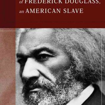 Narrative Of The Life Of Frederick Douglas, An American Slave (Barnes & Noble Classics)