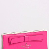 kate spade new york 'hancock park - stacy' leather wallet | Nordstrom