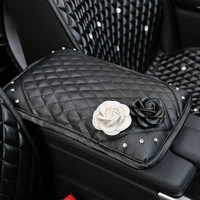 Center Console Decorations | Carsoda