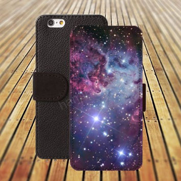 iphone 5 5s case cartoon nebula fox colorful iphone 4/4s iPhone 6 6 Plus iphone 5C Wallet Case,iPhone 5 Case,Cover,Cases colorful pattern L175