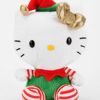 Hello Kitty Elf Plush Figure  - Urban Outfitters
