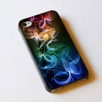 iphone case,Light Smoke,iphone 5 case,iphone 4/4s case,samsung s3,s4 case,accesories,cell phone,hard plastic.