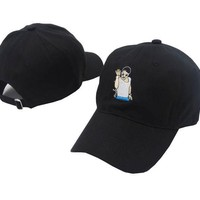 cc spbest Swag Chef Embroidered Dad Cap