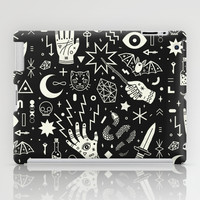 Witchcraft iPad Case by LordofMasks