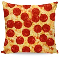 Pizza Couch Pillow