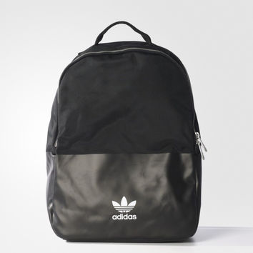 adidas Originals Backpack In Black