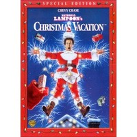 National Lampoon's Christmas Vacation (Special Edition) (Widescreen)