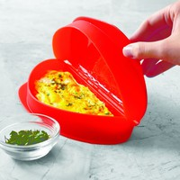 Lékué Microwave Omelet Maker | Sur La Table