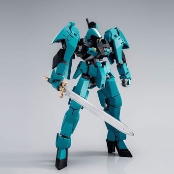 Mobile Suit Gundam Iron-Blooded Orphans High Grade 1/144 Plastic Model : Graze Ritter ( Carta's Corp Use) [PRE-ORDER] - HYPETOKYO